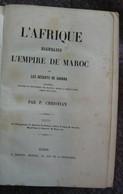 Les Français En Algérie - Souvenirs D´un Voyage Fait En 1841 - Livres, BD, Revues