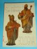 S.PETRONIO E S.AMBROGIO -  BOLOGNA Basilica Del SANTO - Images Religieuses