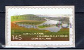 D Deutschland 2011 Mi 2863 Naturschutzpark Kellerwald Edersee - BRD