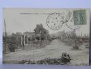 CPA (80) Somme -  MONTDIDIER En 1919 - 7 Rue Amand De Vienne - Montdidier
