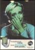 """Carte Postale """"Cart'Com"""" (2001) - """"Simply Palm"""" (ordinateur De Poche) - Publicité"""