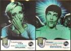"""2 Cartes Postales """"Cart'Com"""" (2001) - """"Simply Palm"""" (ordinateur De Poche) - Publicité"""