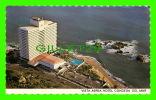 ACAPULCO, MEXICO - VISTA AERA HOTEL CONDESA DEL MAR - TRAVEL IN 1988 - - Mexico