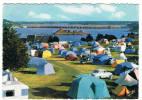 Saint Servan Sur Mer.35.Camping.usine De La Rance.1965. - France