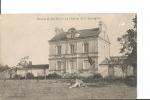 BRAINS ( Loire-Inf. ) - Le Chateau De La Sauvagerie - Other Municipalities