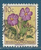 Congo Belge N°302 - 10c Dissoti - Oblitéré - Congo Belge