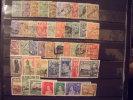 Small Lot Old Malta Stamp Mint Used - Malta (...-1964)