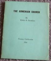 The Armenian Church - Libri, Riviste, Fumetti
