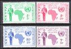 Ethiopia C 60-3  ** - Ethiopia