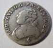 LOUIS XVI 1/20 ECU   ROY000034 - 1774-1791 Louis XVI