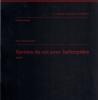 Service De Vol Avec Hélicoptère - Armée Suisse - Livres, BD, Revues