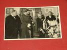 LIEGE -  Visite Du Roi Léopold III Au Val Benoit En Novembre 1937 - Familles Royales