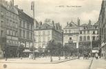 57 METZ PLACE SAINT JACQUES - Metz