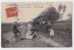 WATTRELOS - LA HOUZARDE - Scènes De Douane à La Frontière - Visite De Femmes - Chien Au Travail - BF éditeur - Wattrelos