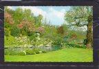 28040    Regno  Unito,    Brighton,  The  Rockery,  Preston  Park,  NV - Inghilterra