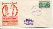 II CENSO AGROPECUARIO  1961  PANAMA   FDC   OHL - Panama