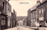 FUMAY (Ardennes) La Grande Rue - Fumay