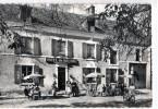 """LUANT    """" Hotel Restaurant De BRENNE - France"""