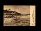 22 - ILE DE BREHAT - Anse De Ros-Losquet - Peinture De Seevagen - Reproduction Peinture - 18 - Ile De Bréhat