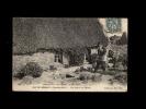 22 - ILE DE BREHAT - Une Maison De Pêcheur - 313 - Moeurs Et Couumes Bretonnes - Ile De Bréhat