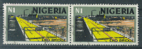 VEND TIMBRES DU NIGERIA N° 296 (A) , PAIRE (c) - Nigeria (1961-...)