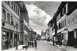 "WISSEMBOURG   ""rue Nationale"" - Wissembourg"