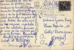 3242   Postal  Lisboa 1964, Portugal Post Card - 1910-... República
