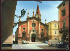 DRONERO Chiesa Parrocchiale - Cuneo