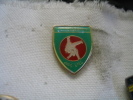 Pin´s Du Club De Judo De FESSENHEIM (68).  Judo SREG - Judo