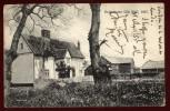 Cpa Angleterre Felixstowe Old Hall       KA7 - Non Classés