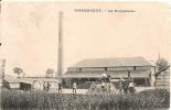 Cpa59 Wormhoudt La Briqueterie - Wormhout