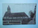 Le Thieulin , L église Et Les Lys - Otros Municipios