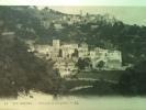 """Cpa """" CORSE ILE ROUSSE  """" Palmento Et Occiglioni 1916 - Postcards"""