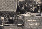 TRESCORE BALNEARIO-BERGAMO-GIUSEPPE GARIBALDI ALLA FONTE CALVAROLA NEL MAGGIO DEL 1992-RISTORANTE FONTE CALVAROLA - Cagliari