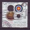 BRD - 2011 - MiNr. 2881 -  Gestempelt - BRD