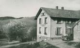 CPSM 68 : SONDERNACH   Restaurant Hünleskitt  Prop : Zinglé    A VOIR  !!!!!! - France