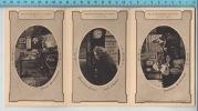 Musée Historique Du Locle 6 Avril 1911 - Fileuses, Dentellières Neuchâteloise ° Abrams Louis Perrelet - Musées