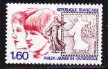 FRANCE  Y.T. N° 2308   NEUF** - Unused Stamps