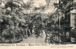 OLV Waver: Instituut: Etablissement Des Ursulines - 31 - Jardin D´ Hiver - Sint-Katelijne-Waver