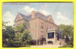 SPRINGFIELD: Governor's Mansion, Springfield ILL.    1911   . - Springfield – Illinois