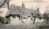 Une Maison Du Vieux ........... - Saint Quentin