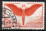 Zu 11 / Mi 190x / YT 11a Obl. LAUSANNE-GARE 1930 SBK 130,- à 20 % - Poste Aérienne