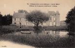 44 - Château De Kerguenec - L'Etang - St-Molf - Loire-Infèrieure - N°751 - édit; Chapeau - TB  (voir Scan) - Non Classés