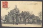 79 - Thouars - La Chapelle Et Le Chateau - 18331 - Thouars