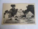 2hhu - CPA  - LACALM - Chateau De Rochegrés   - [12] Aveyron - Autres Communes
