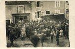 VILLEY SAINT ETIENNE(MEURTHE ET MOSELLE) CARTE PHOTO - France