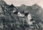 Schloss Vaduz  Liechtenstein  Furstliche Resedenz - Liechtenstein
