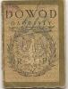 POLAND 1928 PASSPORT - PASSEPORT - REISEPASS - PASAPORTE -  To Emigrate To ARGENTINA - See Description - Documents Historiques