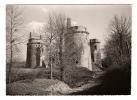 Ruines De La Hunaudaye ?  Aucune Indication  - Voir Scan Du Dos De La Carte - France