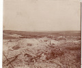 Photo De La Deuxième Ligne Allemande (A1, Ww1, Wk1) - Guerre 1914-18